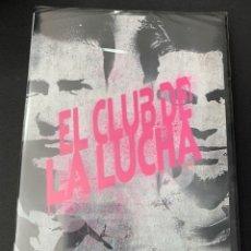 Cine: (PR29) EL CLUB DE LA LUCHA ( DVD NUEVO PRECINTADO ). Lote 195261170