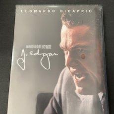 Cine: (PR29) J EDGAR ( DVD NUEVO PRECINTADO ). Lote 195261288