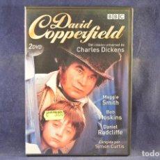 Cine: DAVID COPPERFIELD - DVD . Lote 195281592
