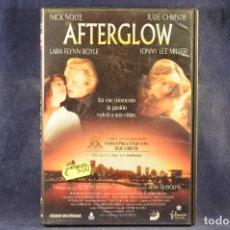 Cine: AFTERGLOW - DVD . Lote 195281872