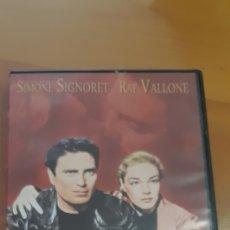 Cine: PELICULA CLASICA DVD TERESA RAQUIN,1953. Lote 195285178
