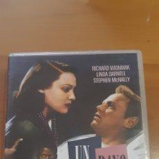 Cine: PELICULA CLASICA DVD UN RAYO DE LUZ,1950. Lote 195285348