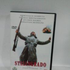Cine: (S 361) STANLIGRADO- DVD SEGUNDA MANO. Lote 195315497