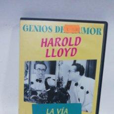 Cine: (S 230)LA VIALACTEA - DVD SEGUNDA MANO. Lote 195330995