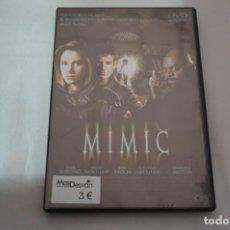 Cine: (3-B4) - 1 X DVD / MIMIC - MIRA SORVINO, JEREMY NORTHAM. Lote 195331258