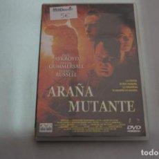 Cine: (3-B4) - 1 X DVD / ARAÑA MUTANTE - DAN AYKROYD, DEVON GUMMERSALL. Lote 195331357