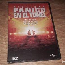 Cine: DAYLIGHT (PÁNICO EN EL TÚNEL) DVD STALLONE. Lote 195337948