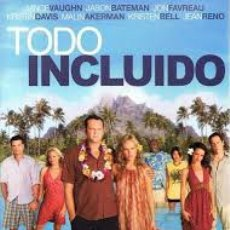 Cine: ANTIQUES, ART, BOOKS AND COLLECTABLES DVD TODO INCLUIDO VINCE VAUGHN. Lote 195340950