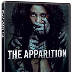 Cine: DVD THE APARITION. Lote 195341515