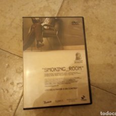 Cine: SMOKING ROOM. Lote 195344612