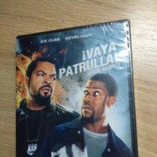 Cine: VAYA PATRULLA DVD NUEVO. Lote 195357517