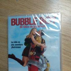 Cine: EL CHICO BURBUJA DVD NUEVO BUBBLE BOY. Lote 195357603