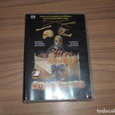 Cine: HUMONGOUS DVD DE PAUL LYNCH TERROR NUEVA PRECINTADA. Lote 278679108