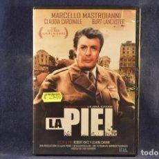 Cinema: LA PIEL - DVD . Lote 195377726