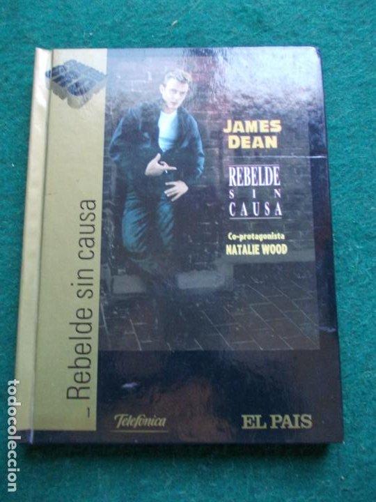 REBELDE SIN CAUSA (Cine - Películas - DVD)