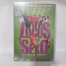 Cine: (B 33) LOGOS POR EL SEXO ‐ DVD NUEVO PRECINTADO. Lote 195378136