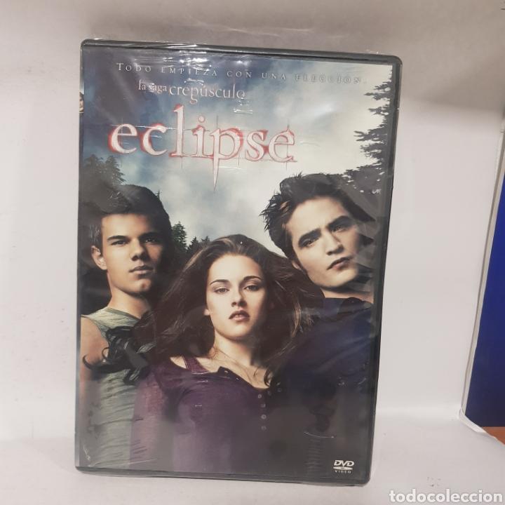 (B 33) ECLIPSE ‐ DVD NUEVO PRECINTADO (Cine - Películas - DVD)