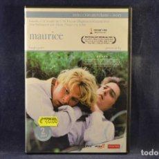 Cine: MAURICE - DVD . Lote 195384092