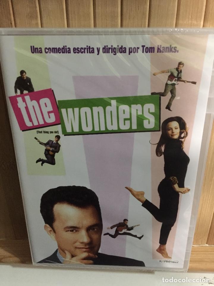 THE WONDERS [ DVD ] - PRECINTADO - (Cine - Películas - DVD)