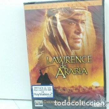 LAWRENCE DE ARABIA Y MARNIE LA LADRONA (PRECINTADAS) (Cine - Películas - DVD)