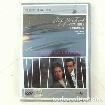 Cine: LAWRENCE DE ARABIA Y MARNIE LA LADRONA (PRECINTADAS) - Foto 3 - 195388828