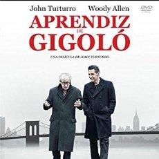 Cine: APRENDIZ DE GIGOLÓ - FADING GIGOLO (NUEVO). Lote 195392691