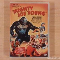 Cine: EL GRAN GORILA (MIGHTY JOE YOUNG) 1949 ERNEST B. SCHOEDSACK ED. USA SUBTÍTULOS CASTELLANO. Lote 195393270