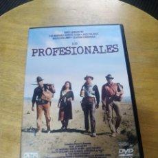 Cine: LOS PROFESIONALES (BURT LANCASTER, LEE MARVIN, JACK PALANCE, CLAUDIA CARDINALE, RALPH BELLAMY). Lote 195393502