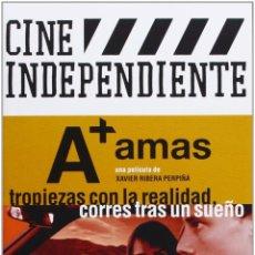 Cine: A+AMAS (NUEVO). Lote 195397373