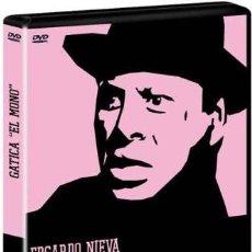 Cine: GATICA EL MONO (NUEVO). Lote 195397732