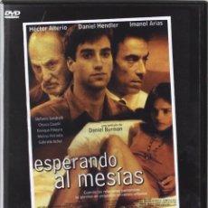 Cine: ESPERANDO AL MESIAS (NUEVO). Lote 195397826
