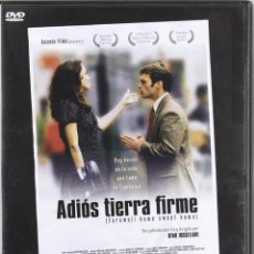 Cine: ADIOS TIERRA FIRME - ADIEU, PLANCHER DES VACHES! (FAREWELL, HOME SWEET HOME) (NUEVO). Lote 195398451