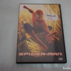 Cine: (5-B3) - 2 X DVD / SPIDERMAN / SAM RAIMI. Lote 195412853