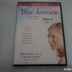 Cine: (5-B3) - 1 X DVD / BLUE JASMINE / WOODY ALLEN. Lote 195413177