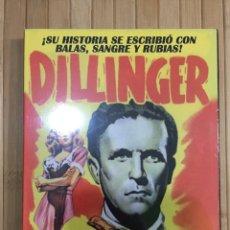 Cine: DILLINGER [ DVD ] - PRECINTADO -. Lote 195430198