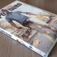 Cine: TIPO DURO DANNY TREJO DVD SEMINUEVO K. Lote 195437413