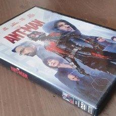 Cine: ANT MAN ANT-MAN MARVEL DVD K. Lote 195437646