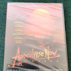 Cine: APOCALYPSE NOW. PRECINTADO. DVD. Lote 195441855