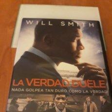 Cine: LA VERDAD DUELE. Lote 195442558