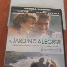 Cine: EL JARDIN DE LA ALEGRÍA. Lote 195443632