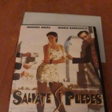 Cine: SALVATE SI PUEDES. Lote 195443647