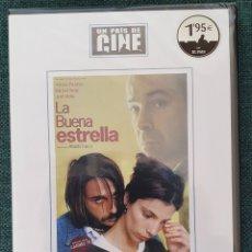 Cine: LA BUENA ESTRELLA. DVD. MARIBEL VERDU. PRECINTADO. Lote 195443701