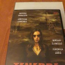 Cine: TENEBRE. Lote 195443702