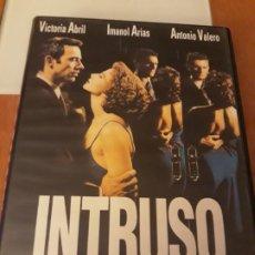 Cine: INTRUSO. Lote 195444301