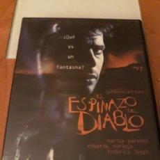 Cine: EL ESPINAZO DEL DIABLO. Lote 195444338
