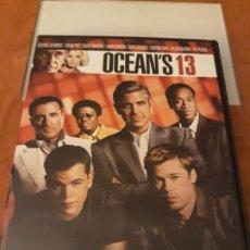 Cine: OCEANS'13. Lote 195444658
