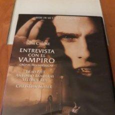 Cine: ENTREVISTA CON EL VAMPIRO. Lote 195444693