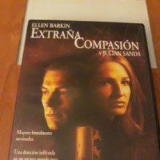 Cine: EXTRAÑA COMPASION. Lote 195448627
