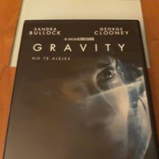 Cine: GRAVITY. Lote 195448786