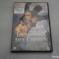 Cine: (5-B4) - 1 X DVD / LA SOMBRA DEL CRIMEN - MATTHEW MODINE, CUBA GOODING. Lote 195453273